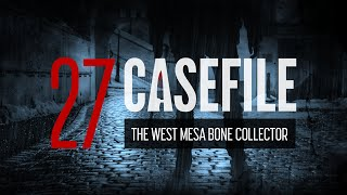 Download Case 27: The West Mesa Bone Collector Video