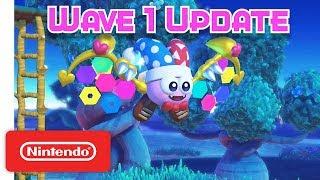 Download Kirby Star Allies: Marx, the Cosmic Jester - Nintendo Switch Video