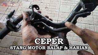 Download CARA CEPER STANG, PAPAS STANG MOTOR MR.JACK TV Video