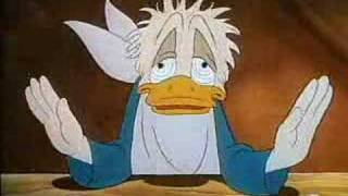 Download Scariest Donald Duck Scene In Film History EVER!! Video