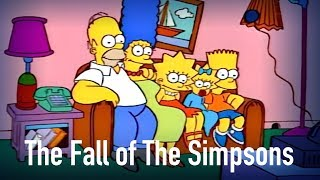 Download The Fall of The Simpsons: How it Happened Video