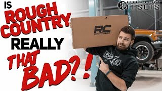 Download Is Rough Country Really THAT BAD!? Video