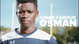 Download Umar Farouk Osman: 2016-2017 Gatorade National Boys Soccer Player of the Year Video