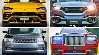 Download TOP 10 Most Expensive SUVs 2019 Video