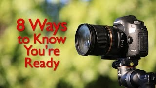 Download 8 Ways to Know You're Ready to Make Money in Photography Video