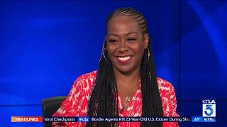 "Download Tichina Arnold on How ""The Last Black Man in San Francisco"" is More than about Gentrification Video"