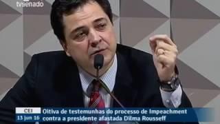Download Lindbergh Farias recebe aula de Leonardo Rodrigues Albernaz Video