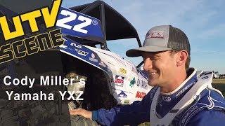 Download Cody Miller's Yamaha YXZ1000R SS Video