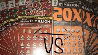 Download Scratchcards from The National Lottery © (129) Special Edition! Video