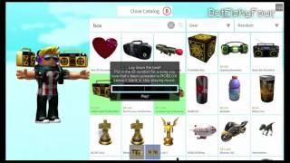 Download Believers ID Music code in Roblox Video