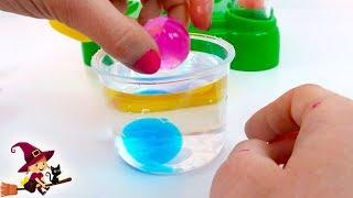 Download Ciencia y Experimentos para Niños con Mejores Juguetes Video