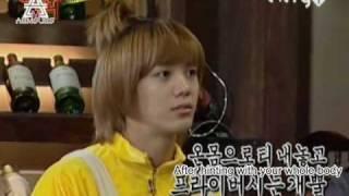 Download [ENG SUB] MBLAQ - Idol Army Ep.11 - Im Doll 2/6 Video