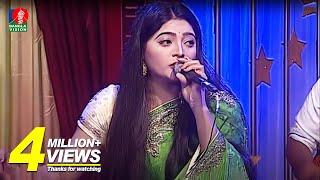 Download JODI THAKE NOSIBE   Kona   Konal   Salma   Liza   Nova   Bangla Musical Program   2018 Video