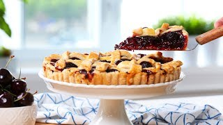 Download EASY Cherry Tart | Tastes of Summer Video