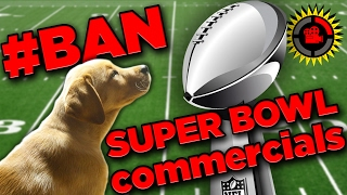 Download Film Theory: Why Super Bowl Commercials LOSE the Big Game! Video