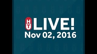 Download November 16, 2016 - LIVE Video