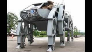 Download The Walking Beast by Moltensteelman Video