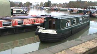 Download Overplating a Narrowboat 2 Video