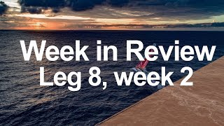 Download Week in Review - Leg 8, week 2 | Volvo Ocean Race Video