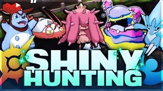 Download SHINY GRIMER & WIMPOD! LIVE SHINY POKEMON REACTION! (Pokemon Sun and Moon) | Live stream Highlight Video