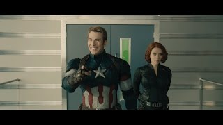 Download The Gag Reel from Marvel's Avengers: Age of Ultron! Video