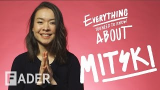 Download Mitski - Everything You Need To Know (Episode 42) Video