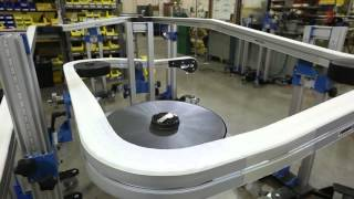Download SmartFlex® Conveyors Disassembly Process Video
