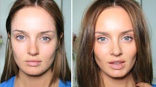 Download My Ultimate 'I'M NOT WEARING MAKEUP' Makeup! Video