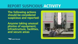 Download Defining Suspicious Behavior and Activity Video