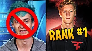Download Tfue - The New King of Fortnite (Best Player in the World) Video