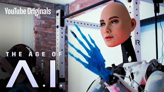 Download Love, art and stories: decoded | The Age of A.I. Video