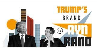 Download Robert Reich: Trump's Brand is Ayn Rand Video