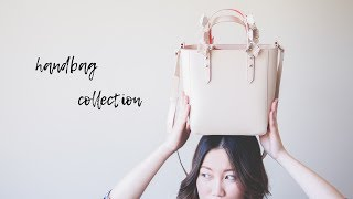 Download My Handbag Collection | Affordable & Practical Video