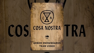 Download Cosa Nostra Video