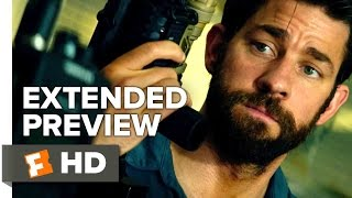 Download 13 Hours: The Secret Soldiers of Benghazi - Extended Preview (2016) - John Krasinski Movie Video