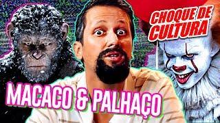 Download INTERNET, MACACOS E MÃE! | Choque de Cultura Video