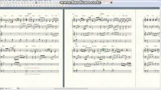 Download 내가 잠시 너의 곁에 살았다는 걸 피아노, String Quartet 편곡 Video