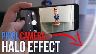 Download The Google Pixel camera's one glaring issue (HALO EFFECT) Video