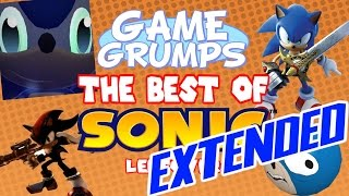Download Game Grumps - The Best of SONIC LEFTOVERS [EXTENDED] Video
