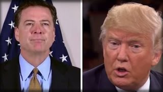 Download WHAT JAMES COMEY REALLY THOUGHT ABOUT TRUMP JUST REVEALED, IT'S NOT WHAT SOME WERE EXPECTING Video