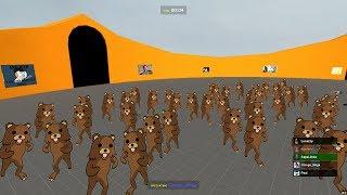 Download Run for Your Buns (Garry's Mod Escape Pedobear) Video