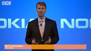 Download Microsoft to buy Nokia's handset business in $7B deal Video