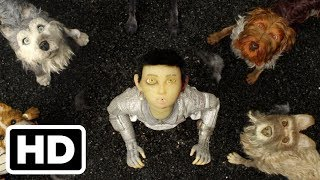 Download Isle of Dogs - Trailer #1 (2018) Wes Anderson Video