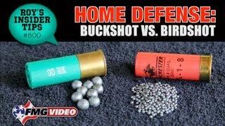 Download Home Defense: Buckshot vs. Birdshot Video