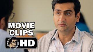 Download THE BIG SICK - 3 Movie Clips + Trailer (2017) Kumail Nanjiani Comedy HD Video
