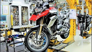 Download BMW Motorcycle Assembly - Berlin Plant Video