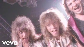 Download Bon Jovi - You Give Love A Bad Name Video