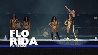 Download Flo Rida - 'My House' (Live At The Summertime Ball 2016) Video