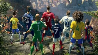 Download Nike Football: The Last Game full edition Video