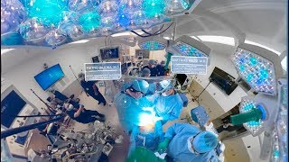 Download Experience a Heart Transplant in 360° Video
